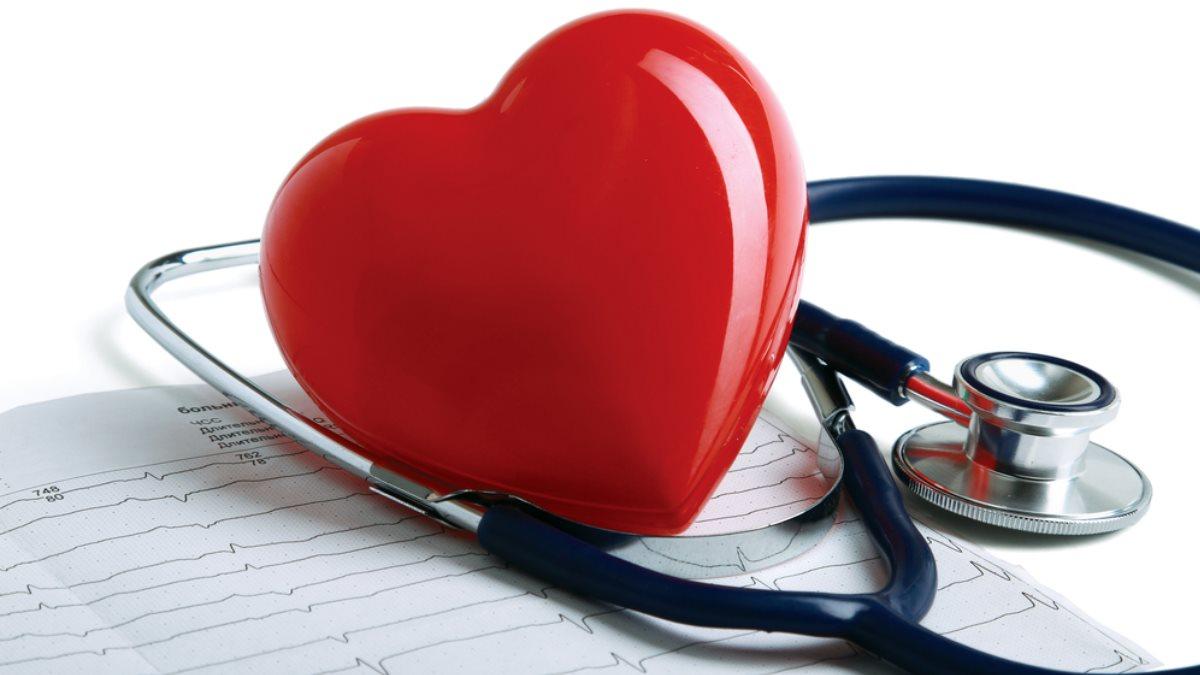 Сердце здоровье медицина кардиограмма
