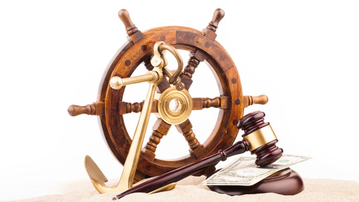 Правосудие моряки решение суда