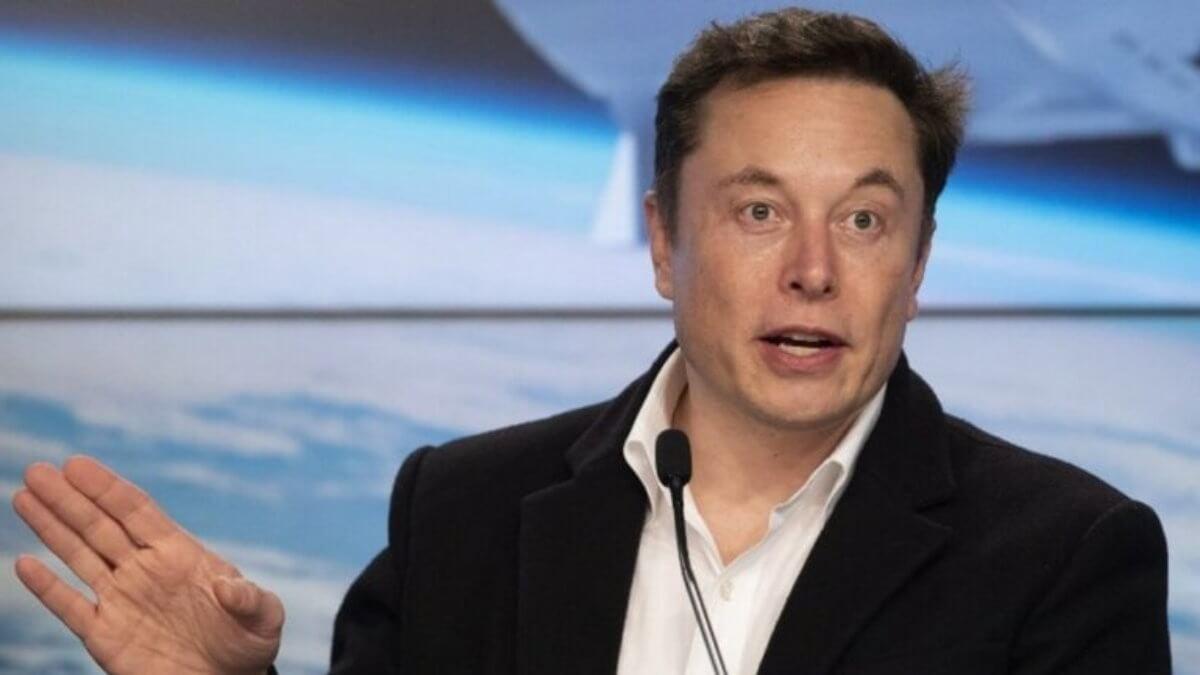 Генеральный директор Tesla Motors Илон Маск рассказывает - Elon Musk