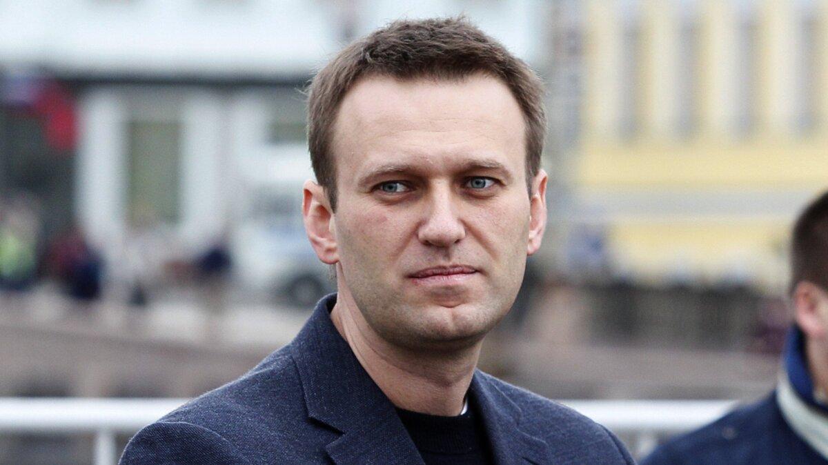 Алексей Навальный Alexei Navalny один