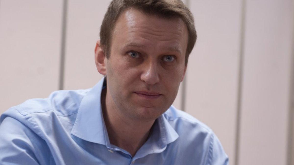 Алексей Навальный Alexei Navalny два