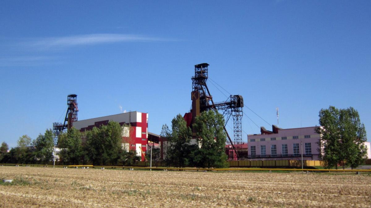 Беларуськалий Второе рудоуправление