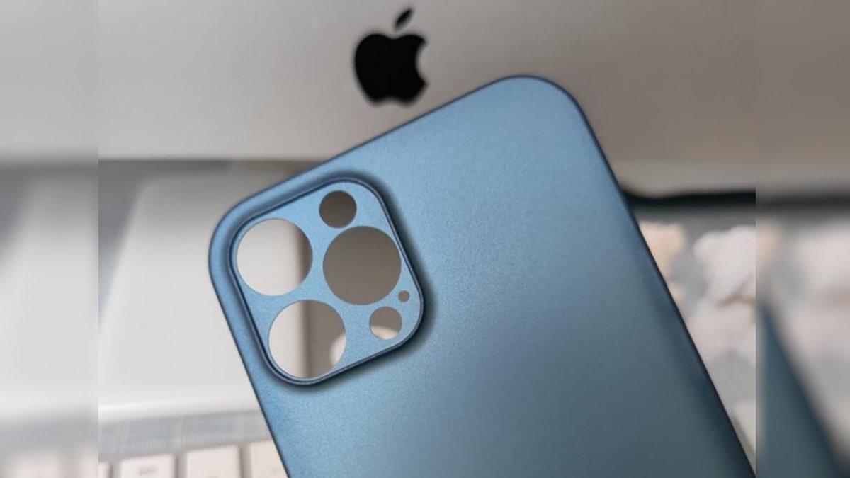 Чехол Apple iPhone 12