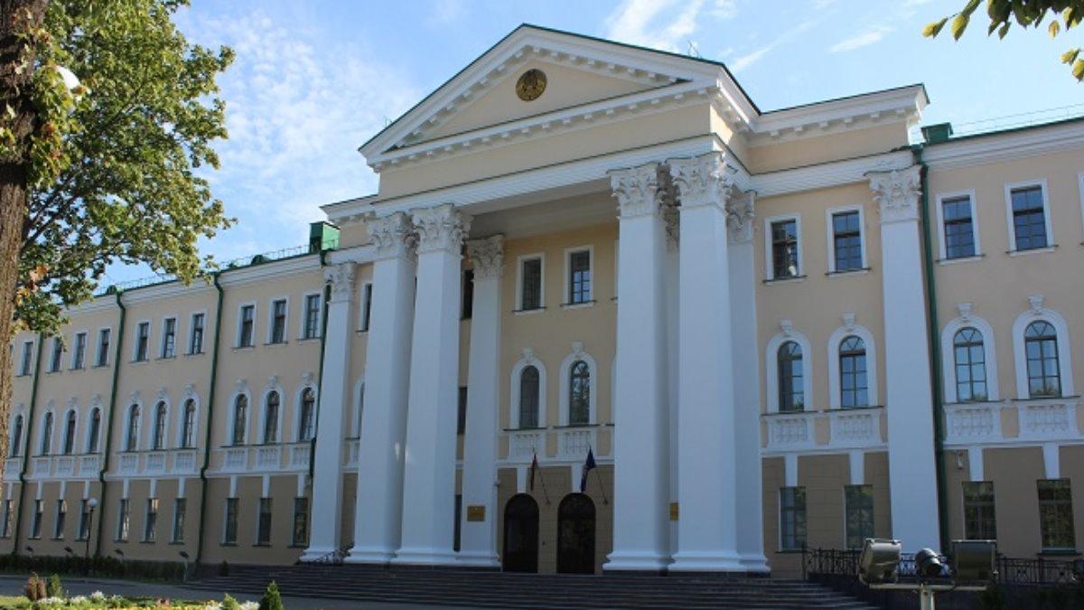 Белоруссия Следственный комитет Республики Беларусь
