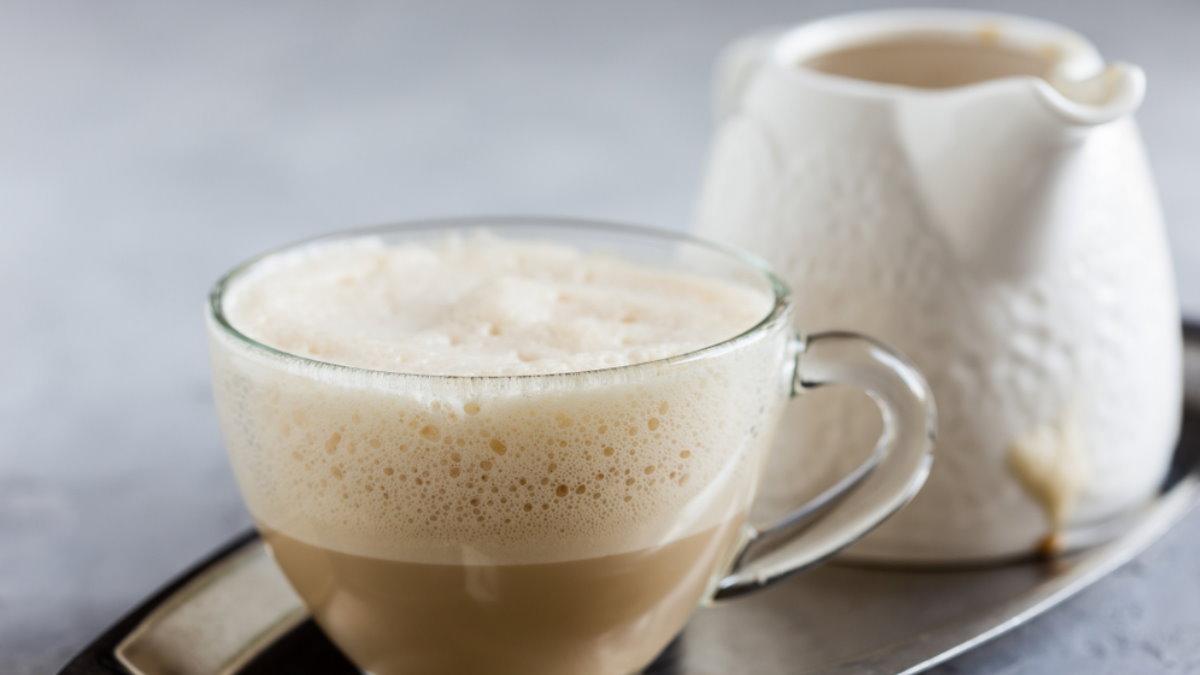 Раф-кофе кофейный напиток