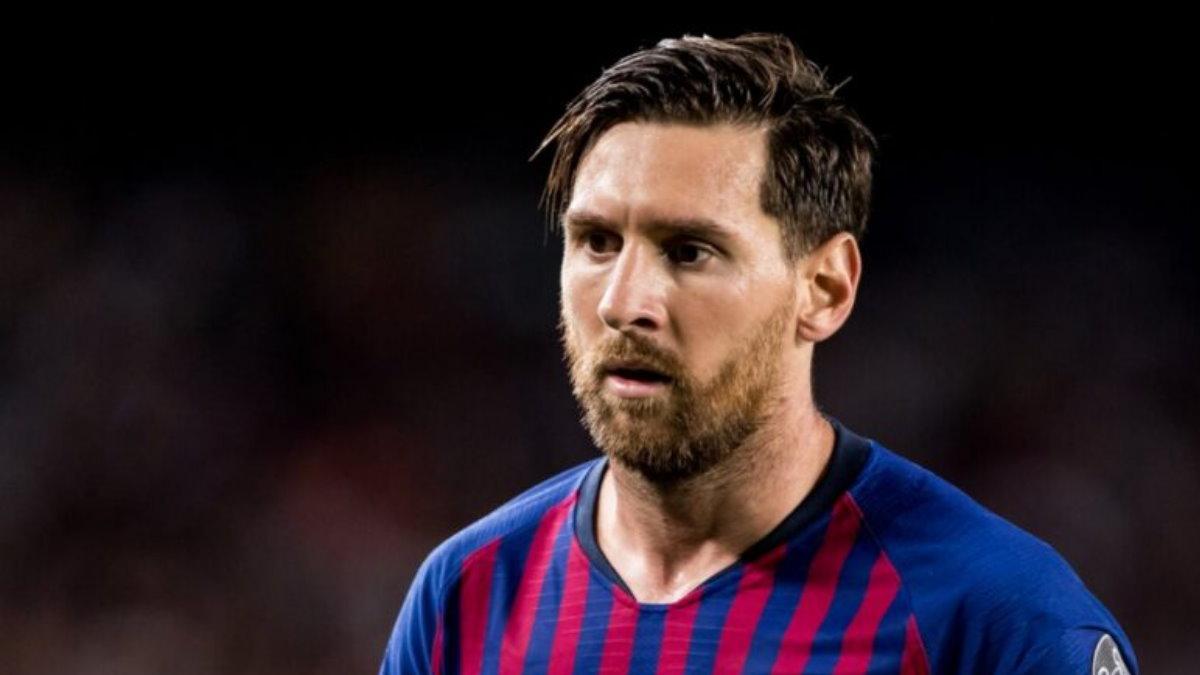 Футболист Лионель Месси - Lionel Messi два