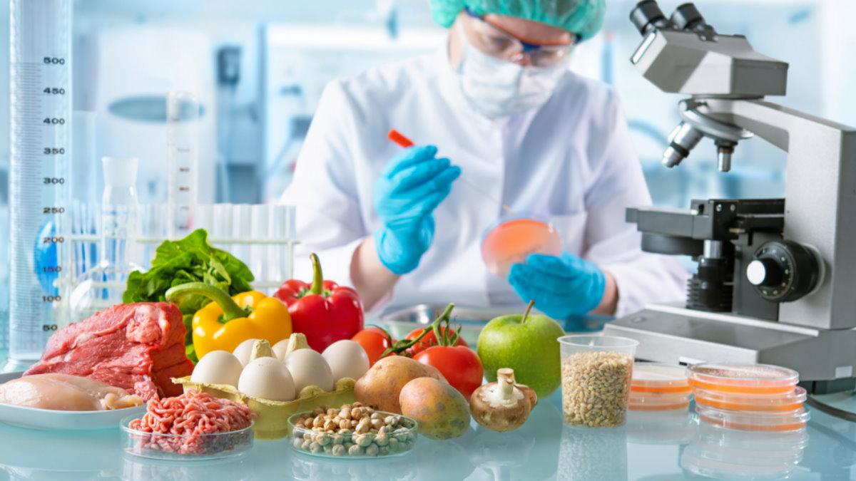 Контроль качества продуктов еды лаборатория опасные продукты еда
