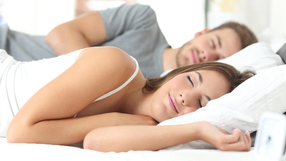 спать хороший сон выспаться утро один