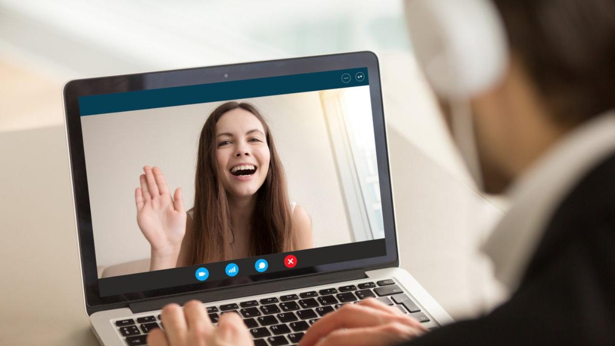 Видеосвязь видеозвонок