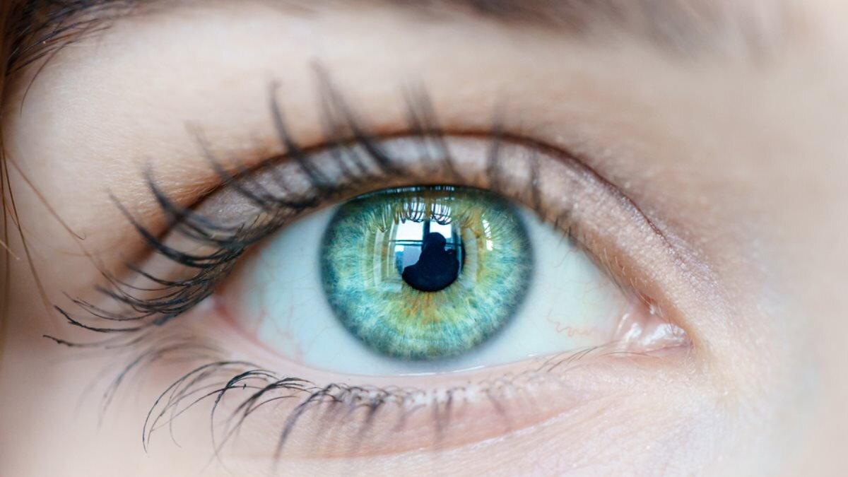 Глаз офтальмолог зрение близко