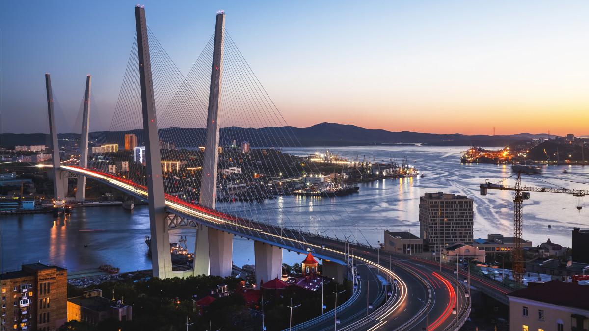 Антиковидные ограничения вводятся во Владивостоке