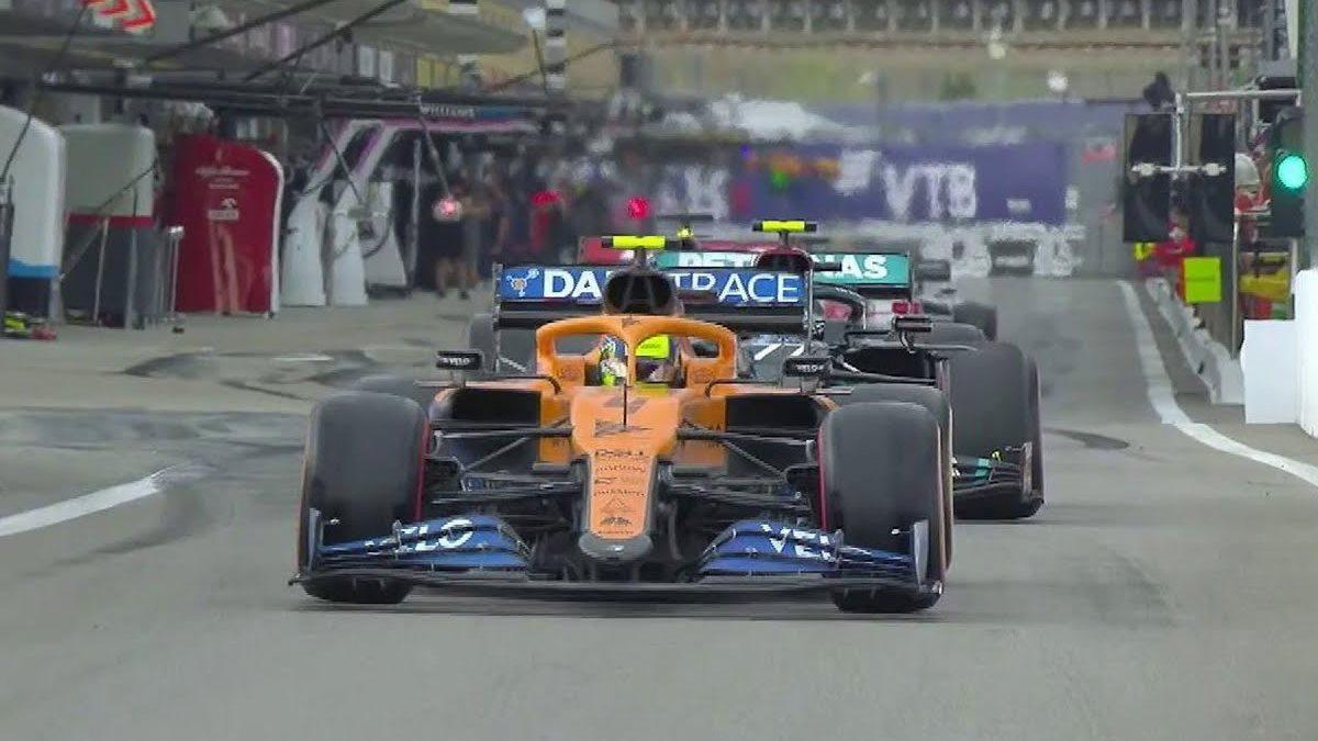 Гран-при России Формула 1 Formula 1