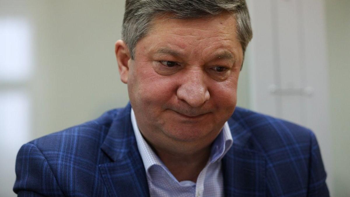 Халил Арсланов два