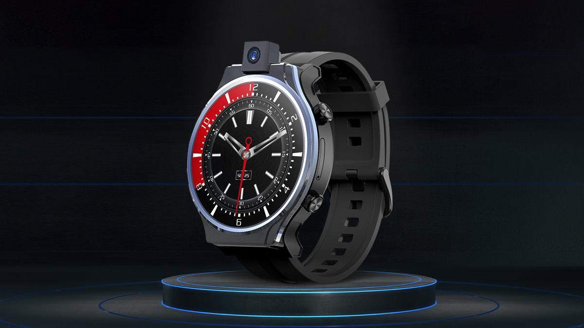 Умные часы Kospet Prime 2