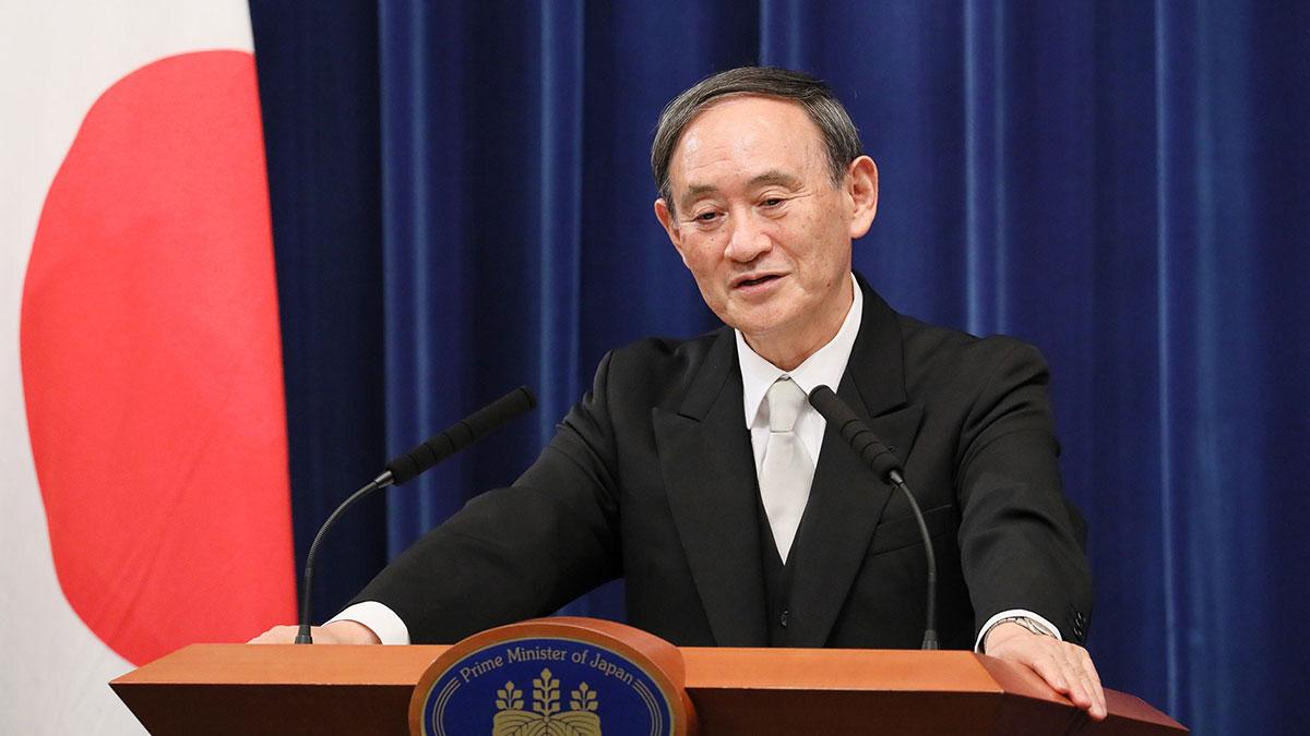 Ёсихидэ Суга