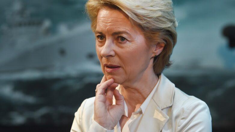 Урсула фон дер Ляйен, Ursula von der Leyen