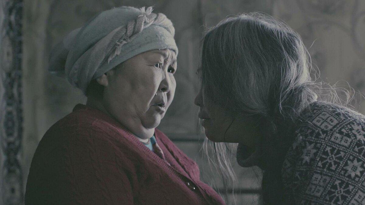 кадр из фильма Пугало