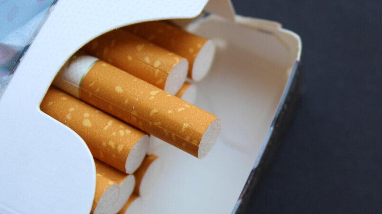 Максимальная розничная цена пачки табачных изделий это мундштуки для тонких сигарет купить в москве