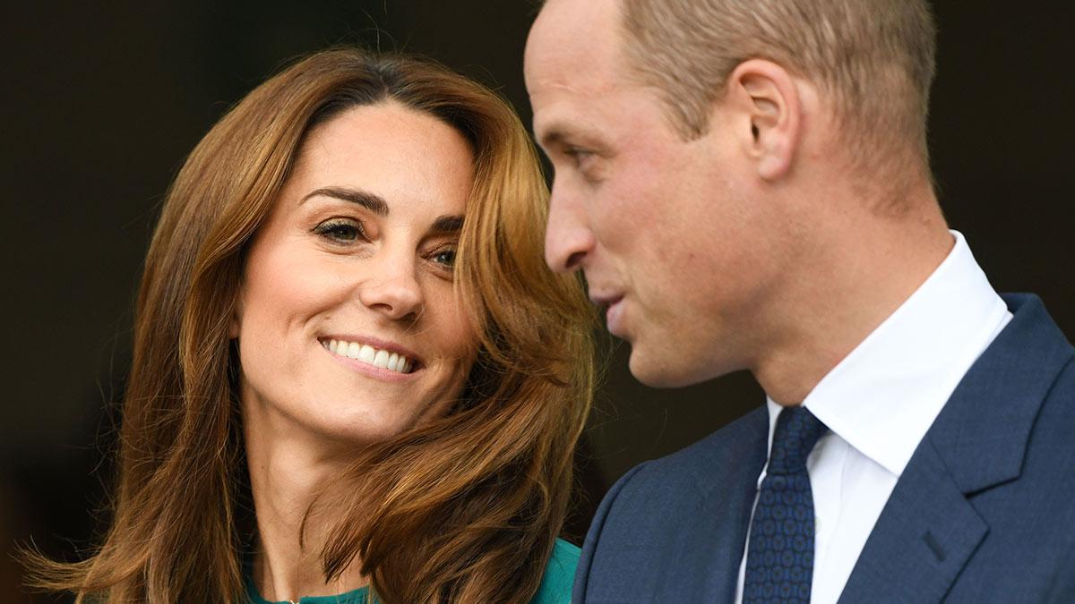 Кейт Миддлтон и Принц Уильям, Герцог и герцогиня Кембриджские