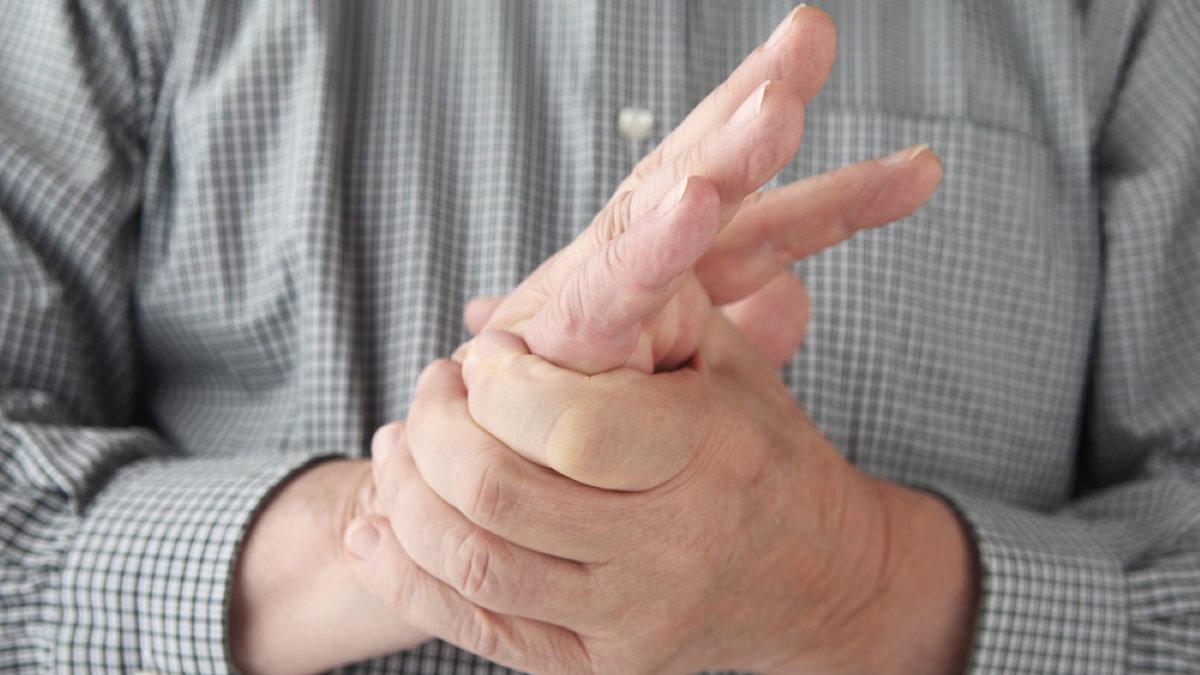 Онемение онемевшая рука онемевшие руки боль в руках