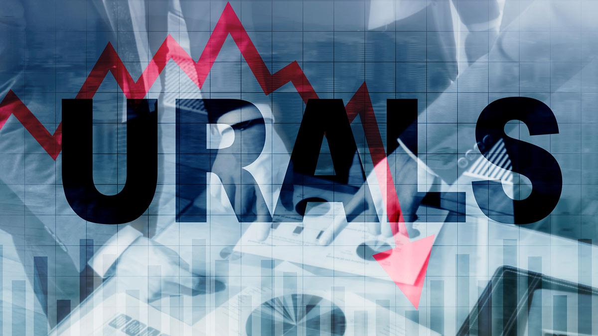 падение цен на нефть Росси