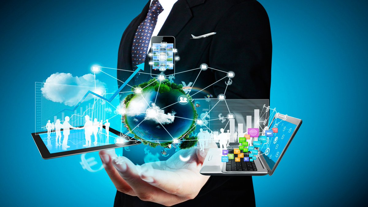 мечта цифровизация роскошь деньги