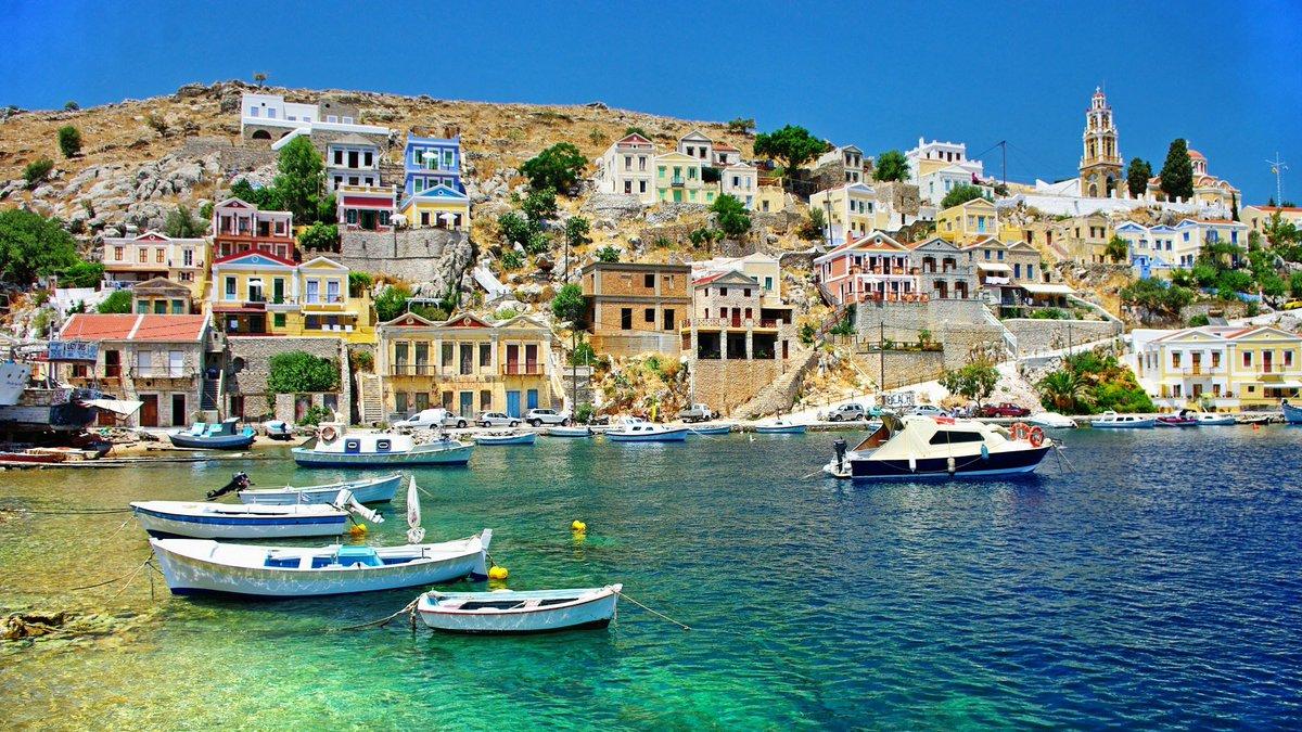 икария остров греция