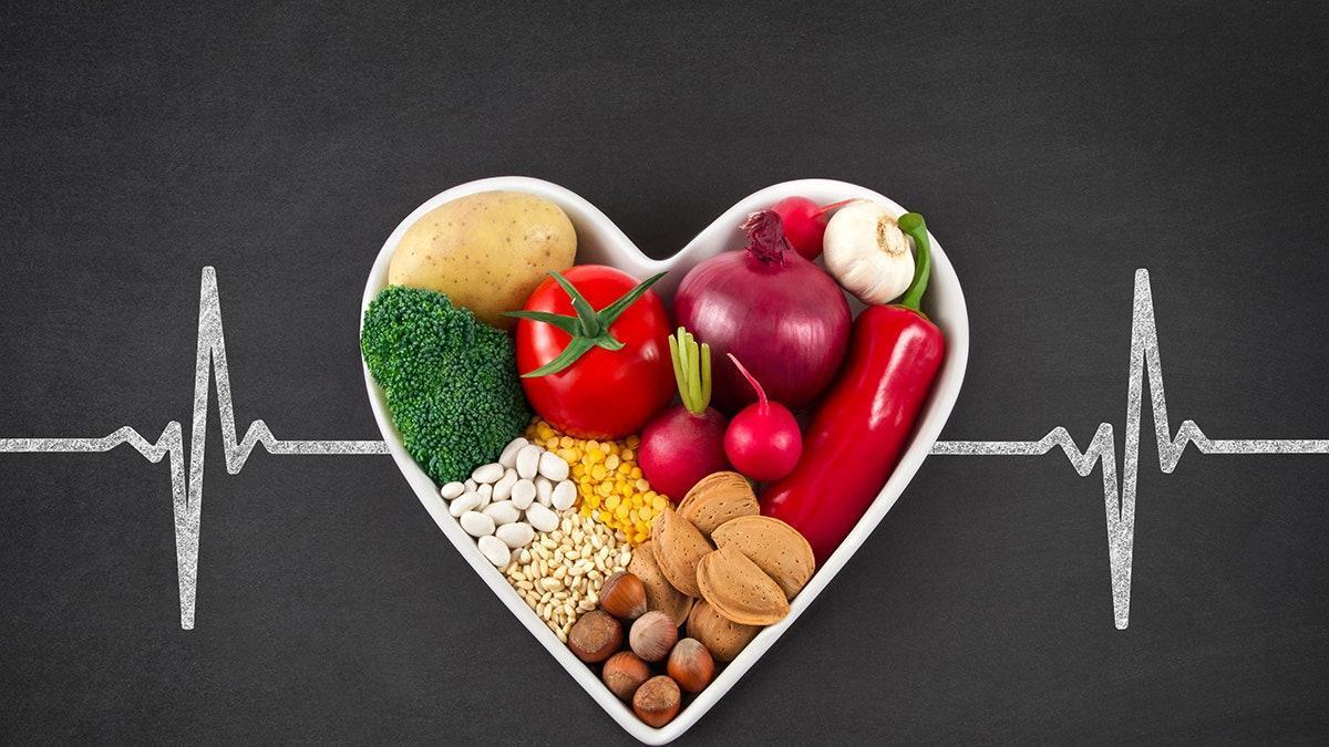 холестерин питание