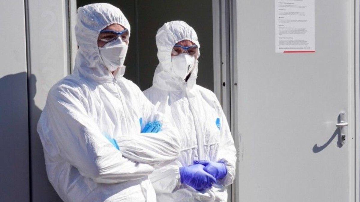 защита вирус заражение