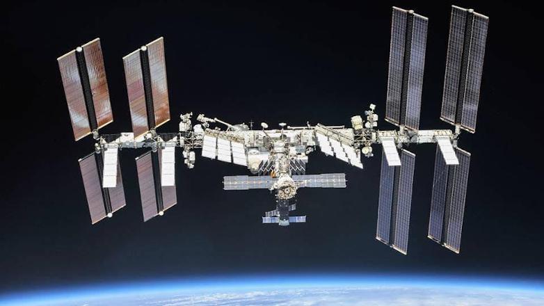 МКС Международная космическая станция