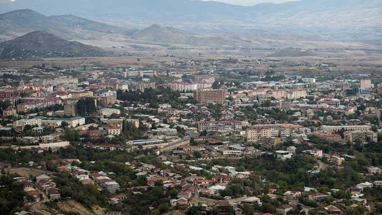 Нагорный Карабах Армения отступила