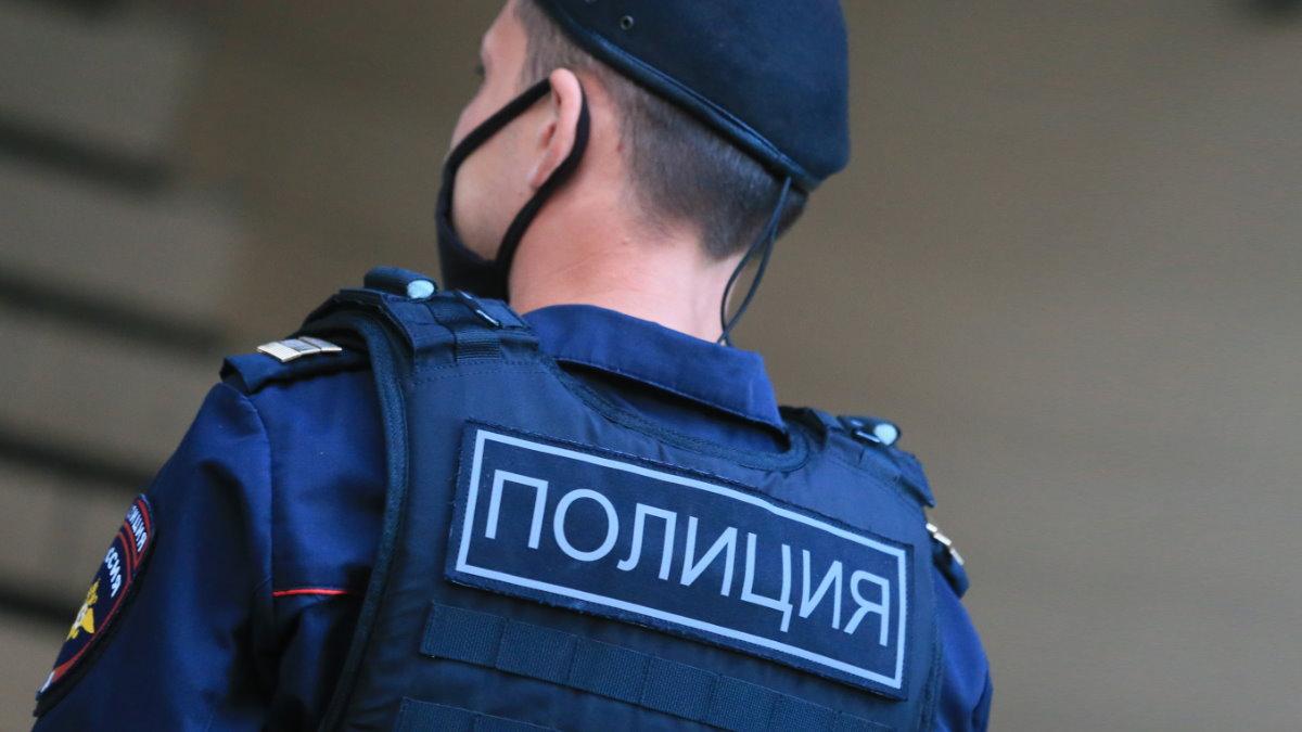 Россия полиция полицейский сотрудник полиции два