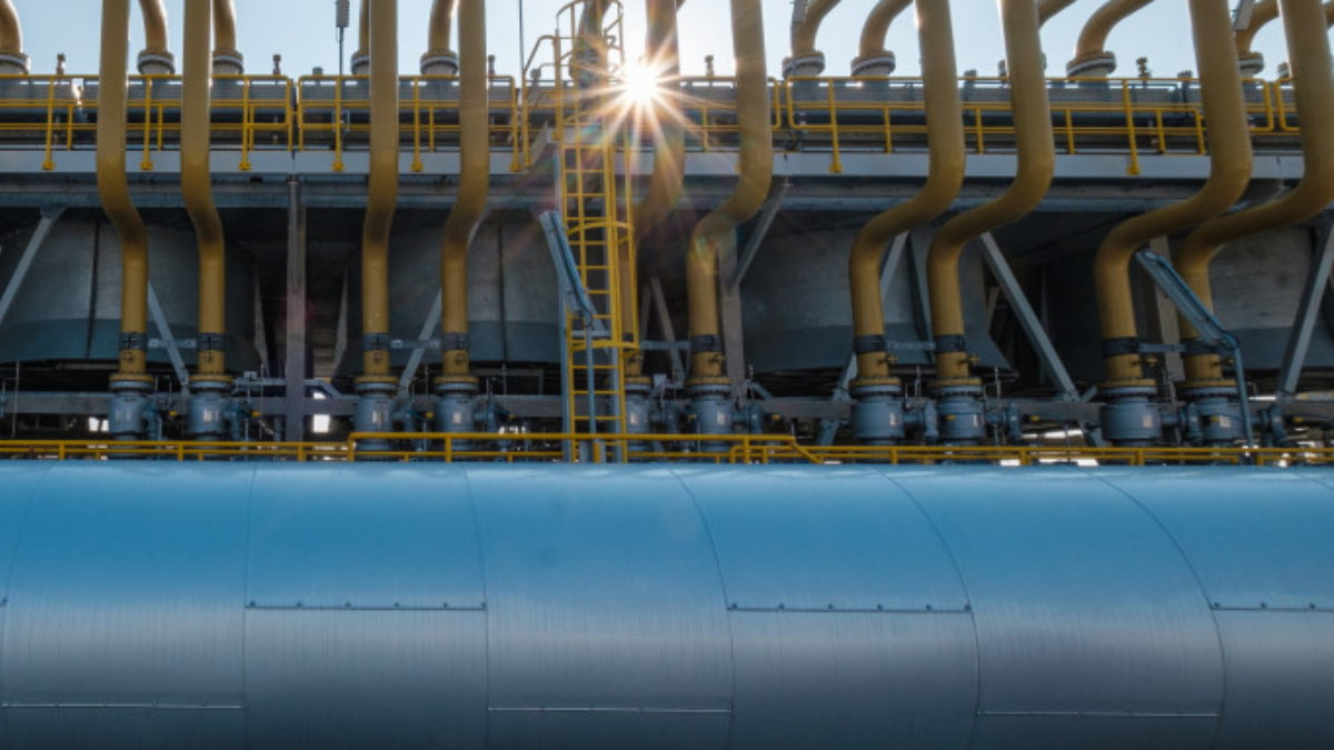 Трансадриатический газопровод - TAP AG