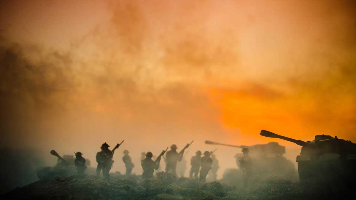 Война Нагорный Карабах Азербайджан Армения Турция