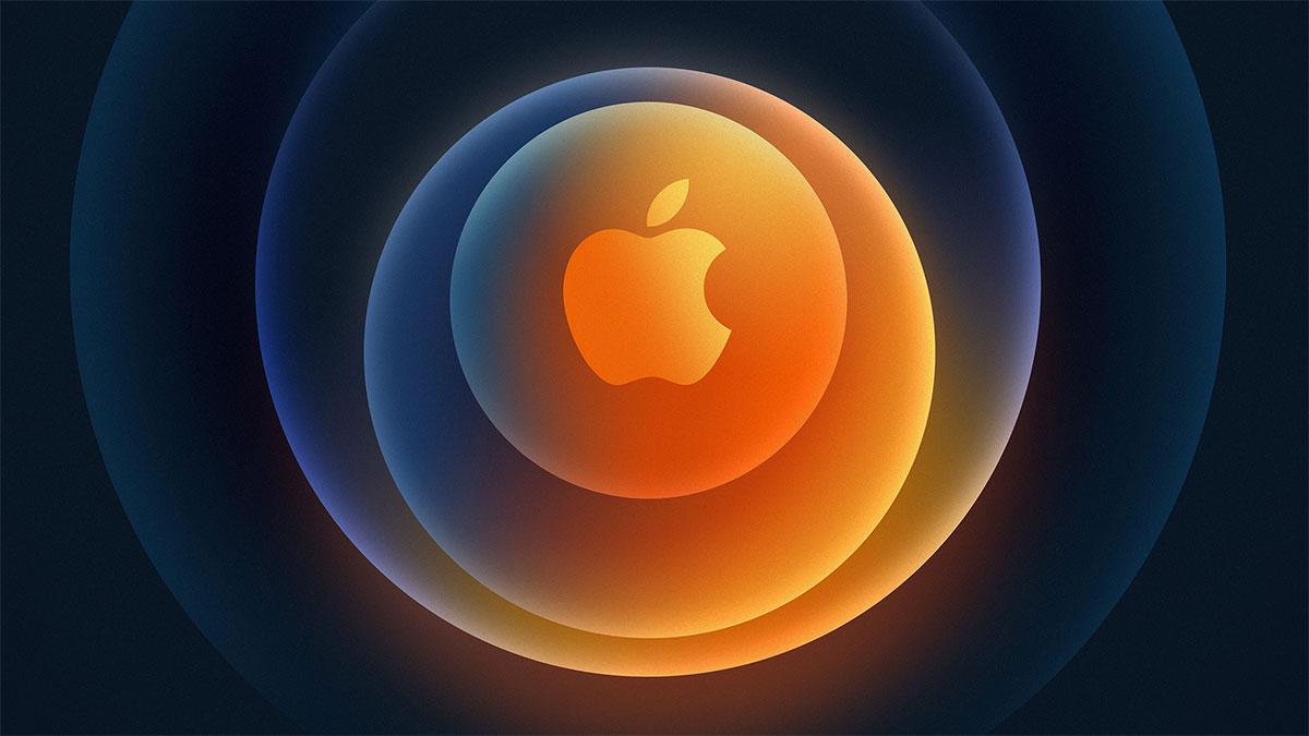 apple эппл логотип презентация анонс