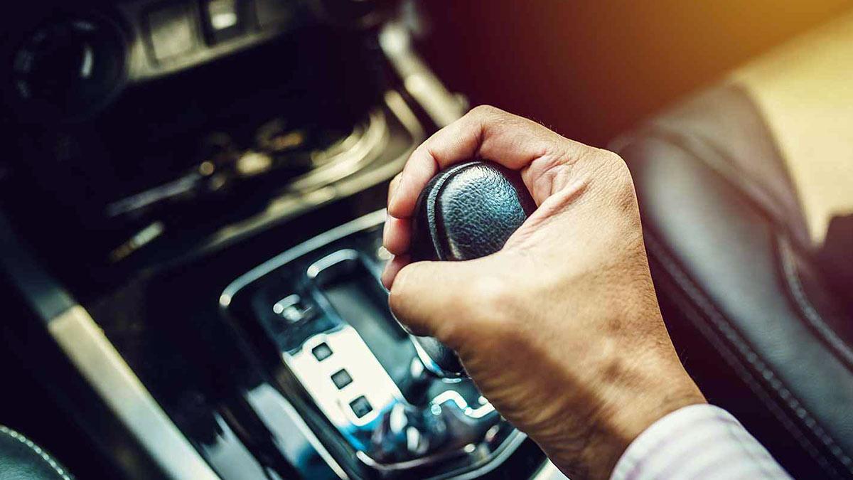 автоматическая коробка передач автомат вариатор рычаг акпп