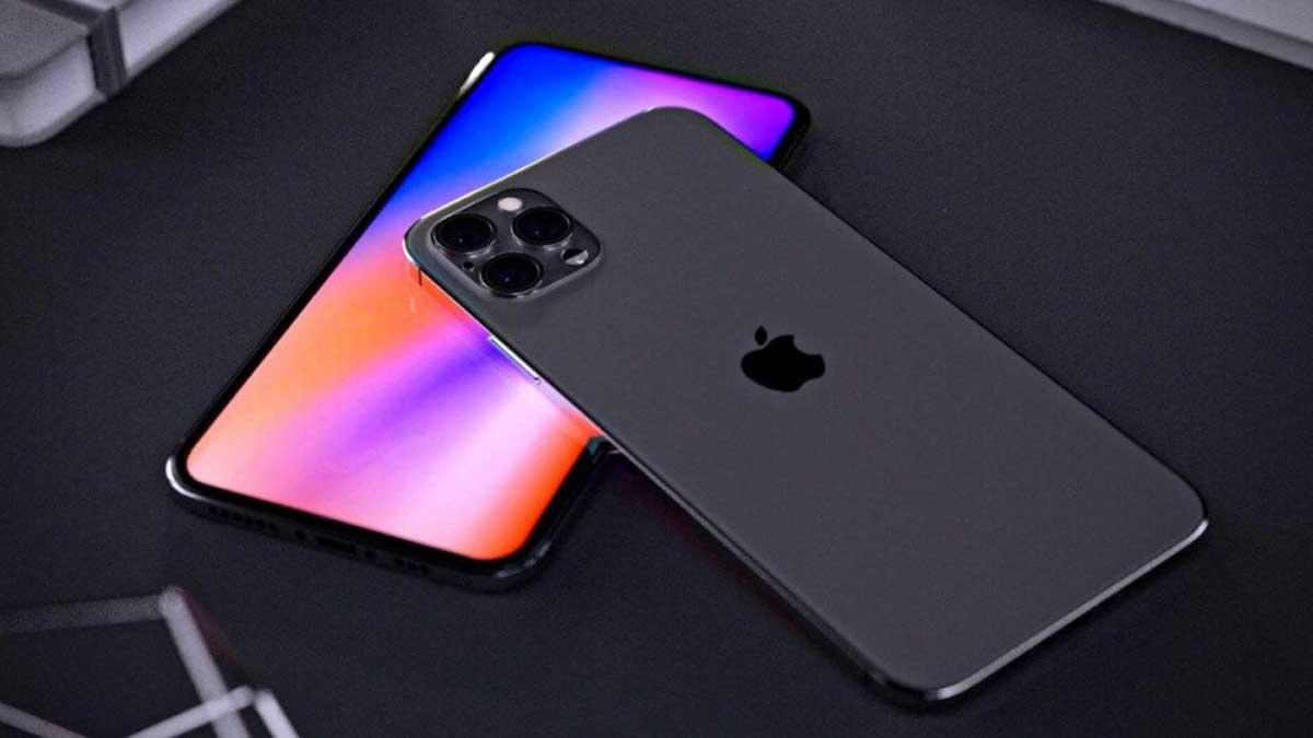 iPhone 12 провалил тест на прочность