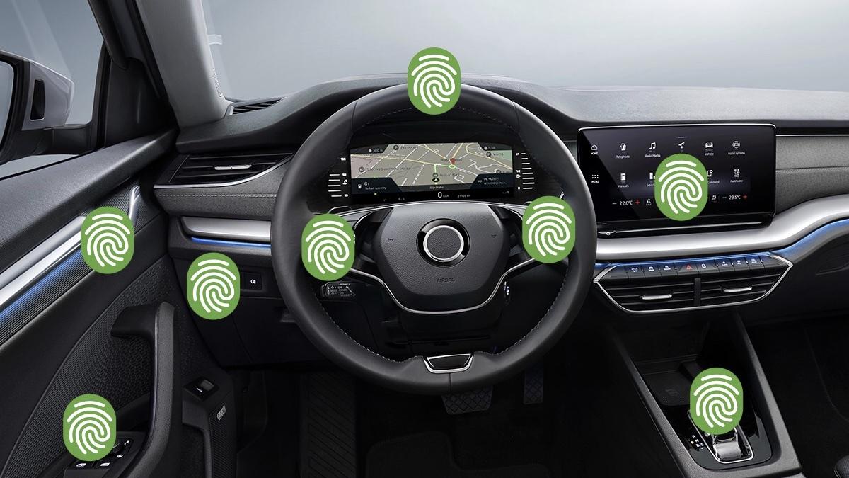 коронавирус в автомобиле