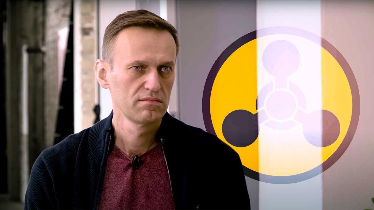 Алексей Навальный отравление интервью