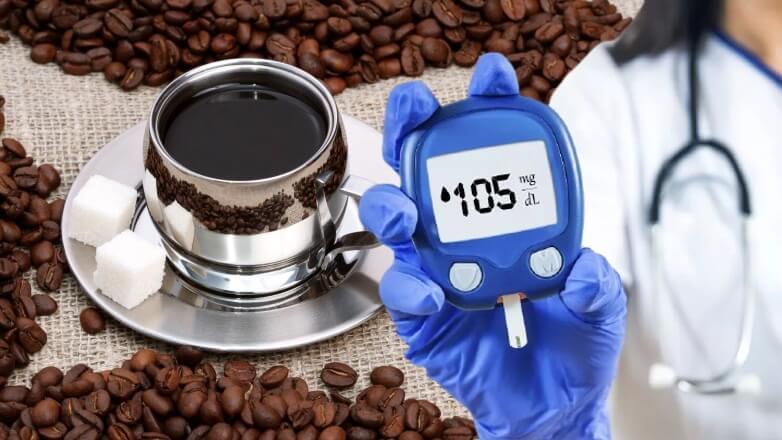 утренний кофе и диабет