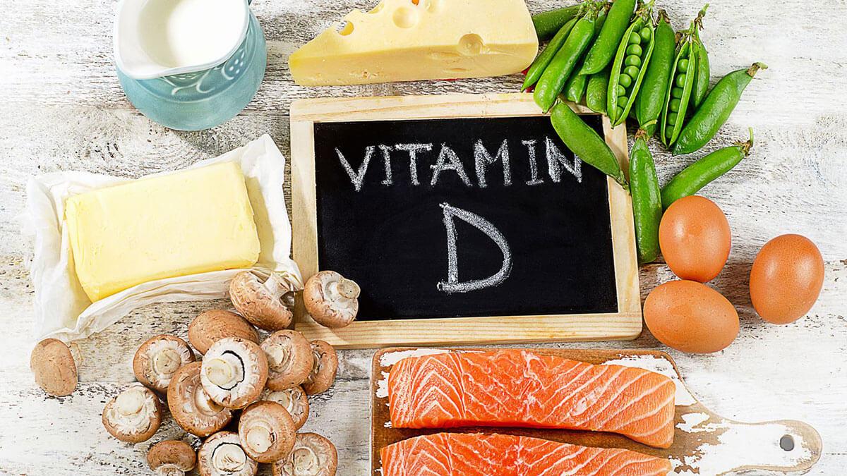 vitamin d витамин d