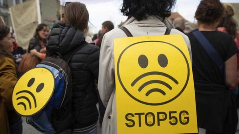 5g danger to humans опасность 5G для людей