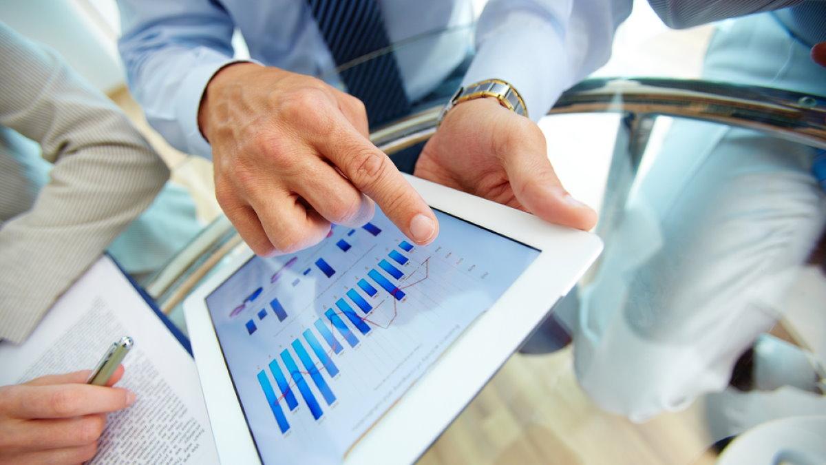 Инвестиции график бизнес
