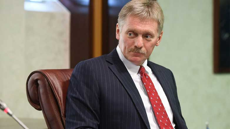 Дмитрий Песков Кремль