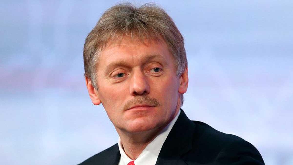 Dmitry Peskov Дмитрий Песков смотрит