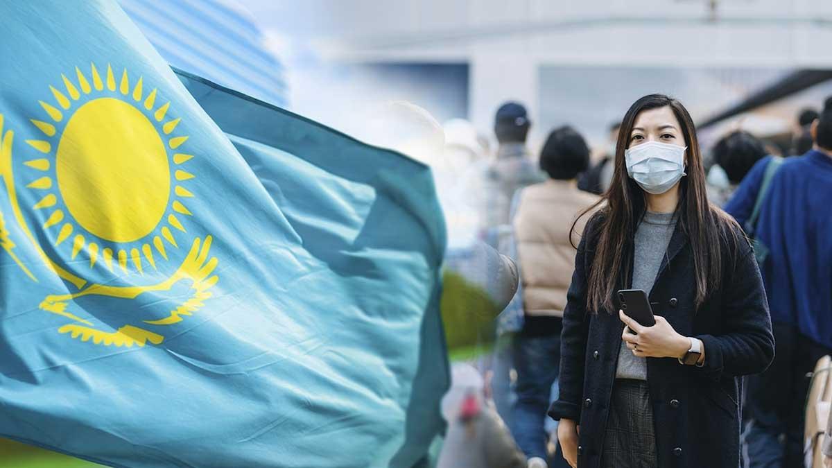 Казахстан повторный случай коронавирус
