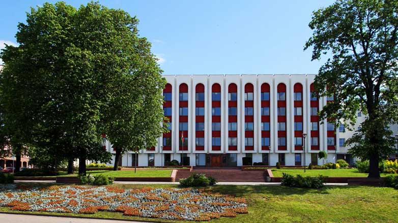 МИД республики Беларусь