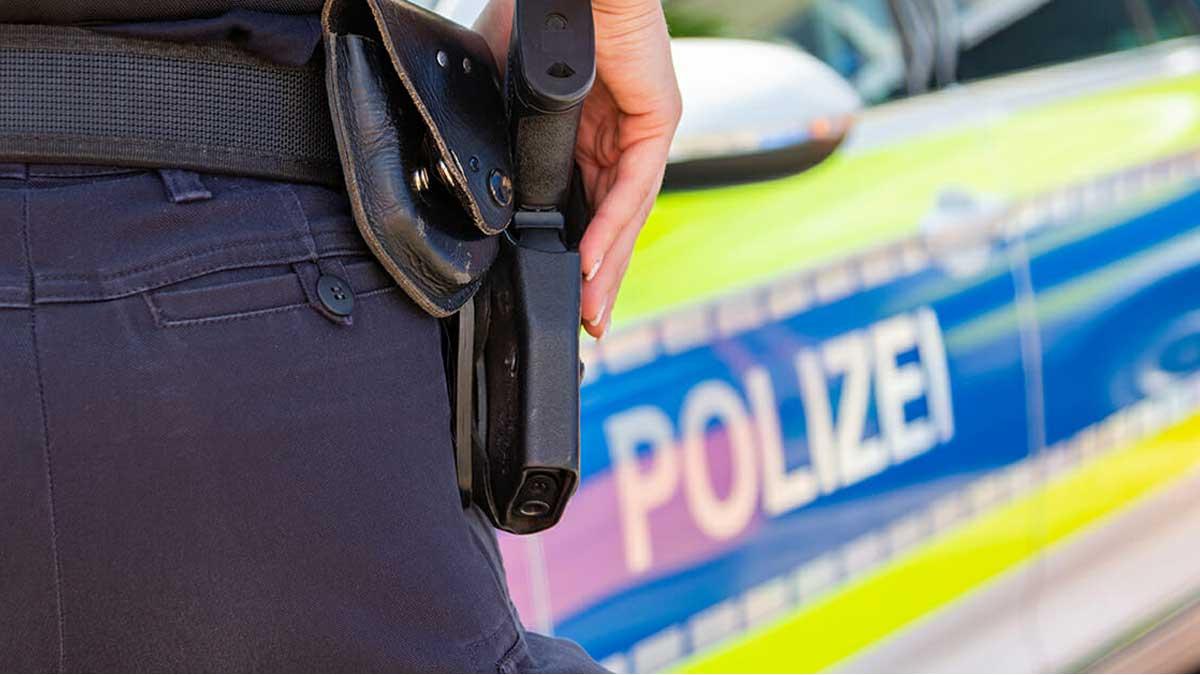 Полиция терроризм Австрия имя