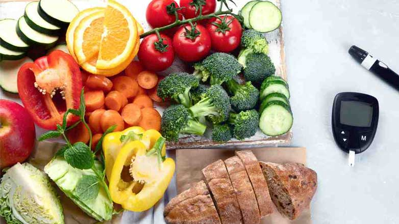 diabetes carbohydrates