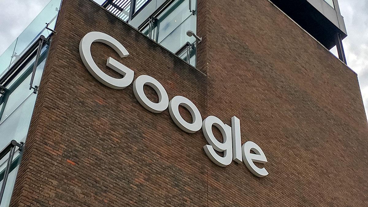 гугл здание офис google